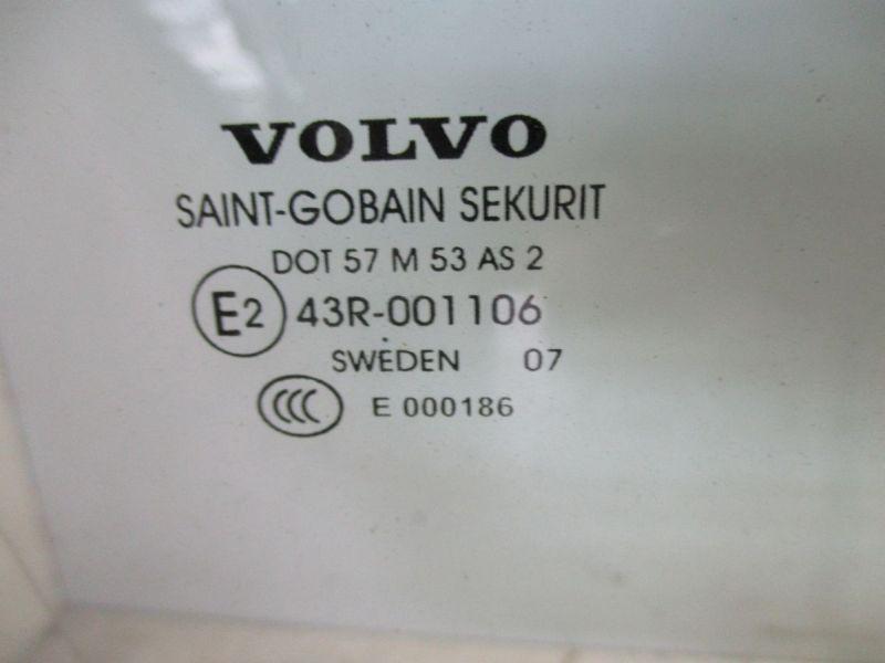 Türscheibe rechts vorn VOLVO XC70 CROSS COUNTRY 2.4 D5 AWD