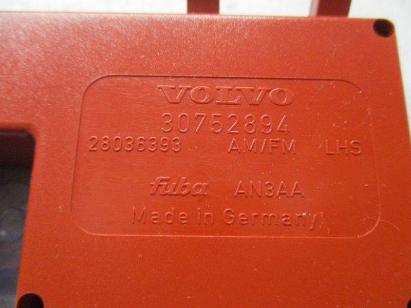Antennenverstärker VOLVO XC70 CROSS COUNTRY 2.4 D5 AWD