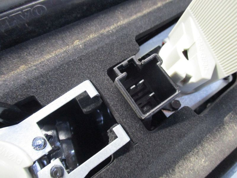 Rückfahrleuchte Rückleuchte links Links ObenVOLVO XC70 CROSS COUNTRY 2.4 D5 AWD