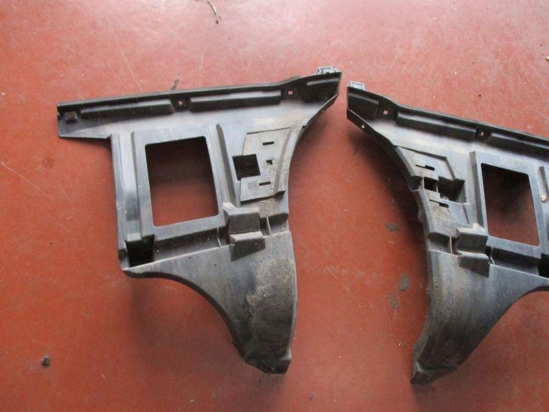 Stoßstangenhalter hinten Hinten Links RechtsVOLVO XC70 CROSS COUNTRY 2.4 D5 AWD