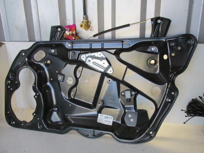 Fensterheber rechts vorn 5-Türer VW PASSAT VARIANT (3C5) 2.0 TDI 16V