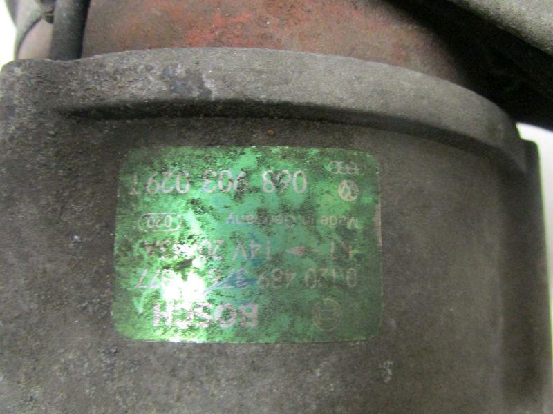 Lichtmaschine Generator 45AVW GOLF II (19E, 1G1) 1.6 TD