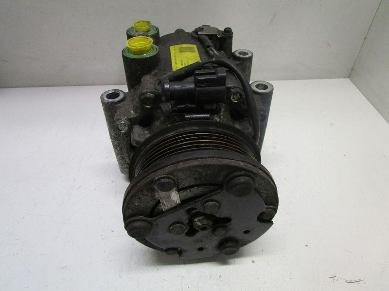 Klimakompressor FORD FIESTA V (JH_, JD_) 1.3