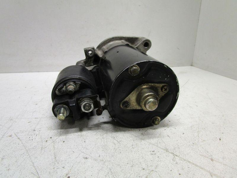 Anlasser mit neuem RitzelVW GOLF III (1H1) 1.8