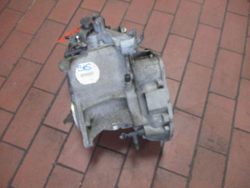 Getriebe (Schaltung) 6 Gang 711640MERCEDES-BENZ A-KLASSE (W169) A 180 CDI