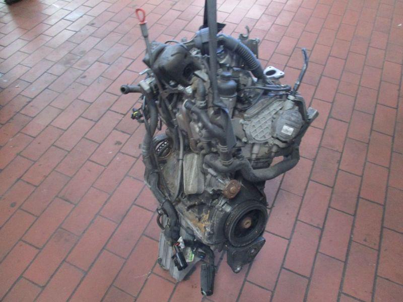 Motor ohne Anbauteile (Diesel) OM 640.940MERCEDES-BENZ A-KLASSE (W169) A 180 CDI