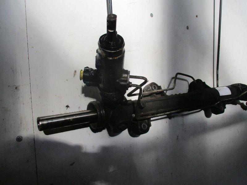 Lenkgetriebe Servo Eine Spurstange fehltVW TRANSPORTER V KASTEN (7HA, 7HH, 7EA, 7EH