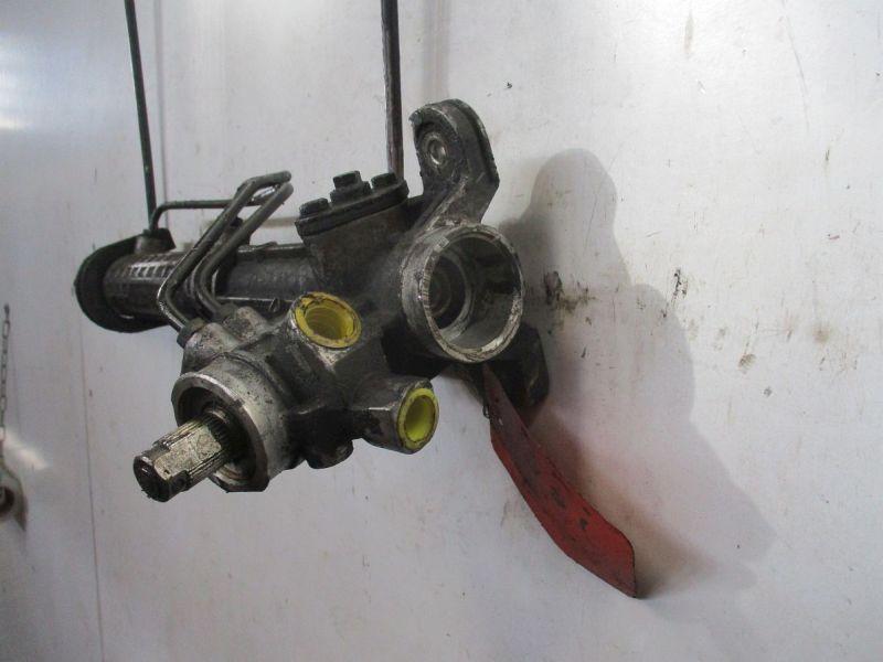 Lenkgetriebe Servo Ohne SpurstangenVW PASSAT VARIANT (3A5, 35I) 1.8
