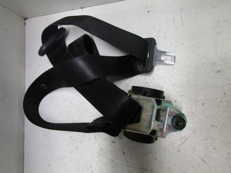 Sicherheitsgurt links vorn OPEL ASTRA H GTC (L08) 1.6