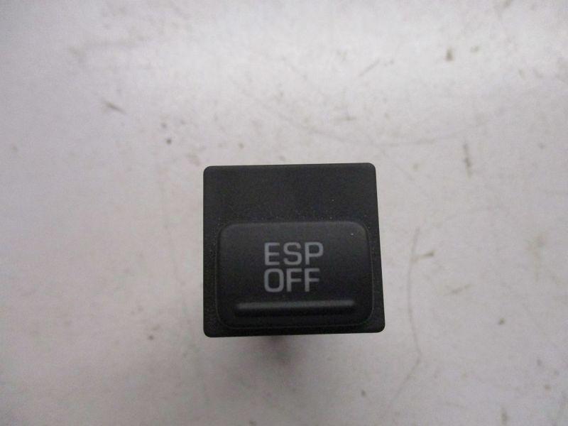 Schalter ESP OFFSKODA ROOMSTER (5J) 1.6