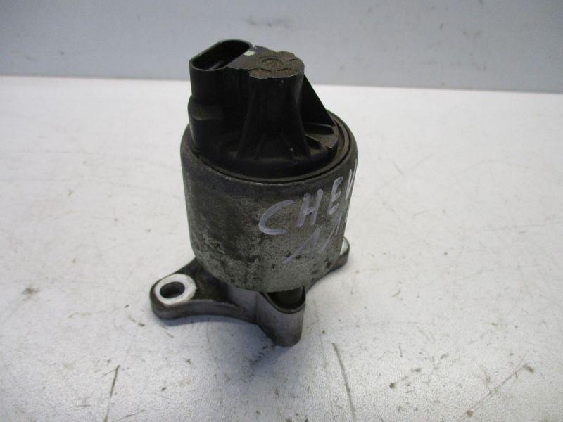 AGR-Ventil CHEVROLET SPARK (M300) 1.0