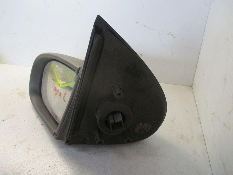 Außenspiegel elektrisch lackiert links silber, leichte Kratzer siehe BIlderOPEL TIGRA (95_) 1.6 16V