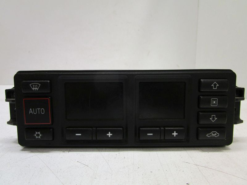 Bedienelement, Klimaanlage AUDI A3 (8L1) 1,6