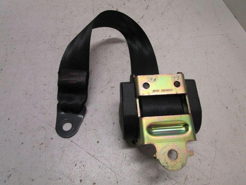 Sicherheitsgurt links oder rechts hintenCITROEN C4 I (LC_) 1.6 HDI