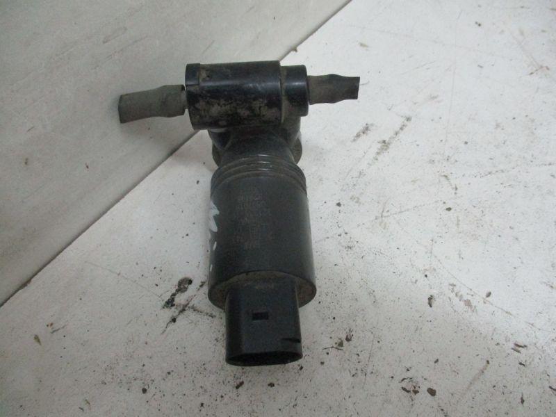 Pumpe Scheibenwaschanlage WaschwasserpumpeMINI MINI (R50, R53) COOPER