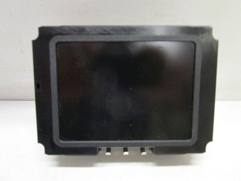 Bordcomputer Display OPEL OMEGA B (25_, 26_, 27_) 2.2 DTI 16V