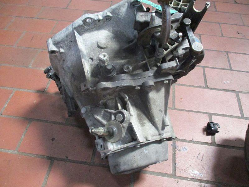 Getriebe (Schaltung) 5 Gang CITROEN C4 I (LC_) 1.6 HDI