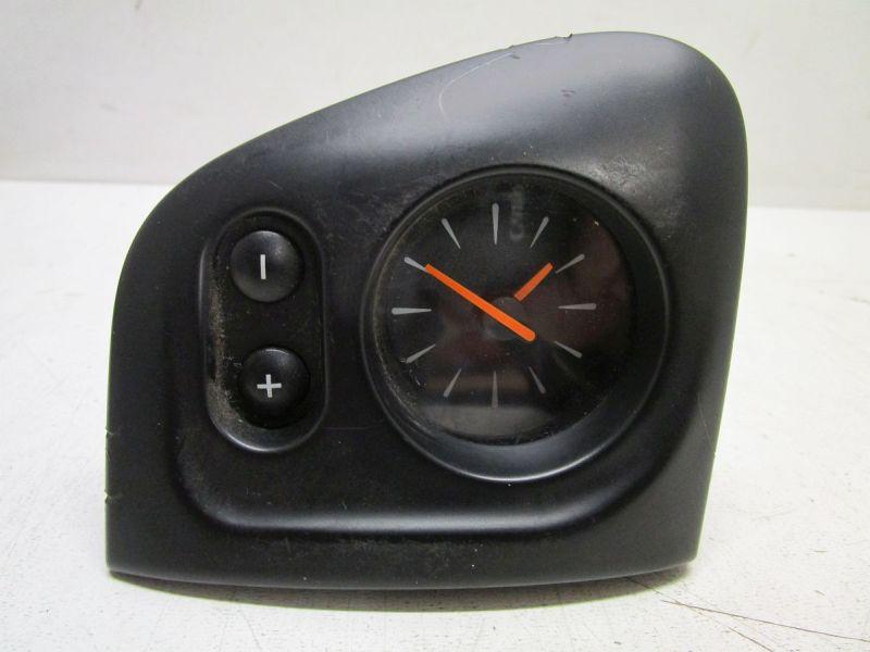 Uhr FORD SCORPIO I (GAE, GGE) 2.0 I