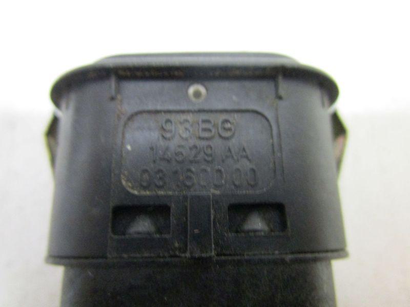 Schalter Fensterheber FORD MONDEO I (GBP) 1.6 I 16V