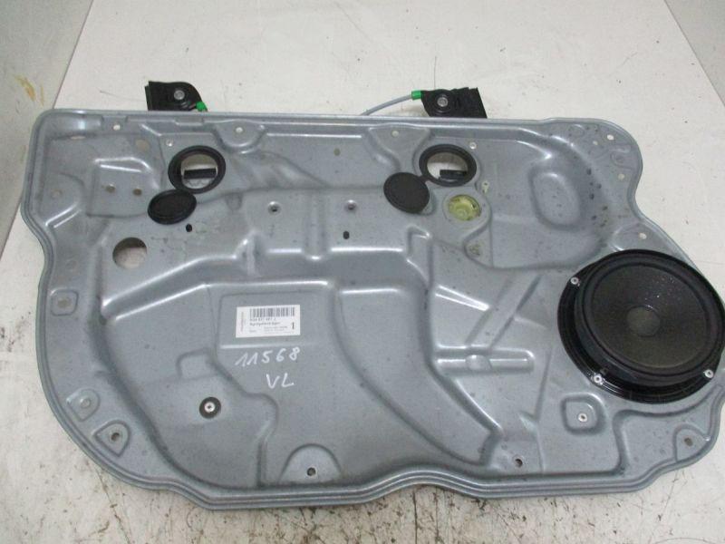 Fensterheber Elektrisch links vorn VW POLO (9N_) 1.2 12V