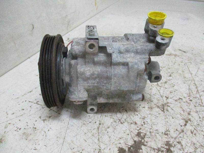 Klimakompressor NISSAN MICRA III (K12) 1.2 16V