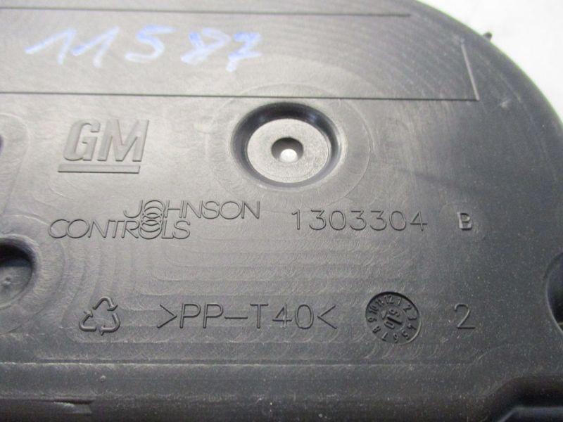 Instrumentenkombination Tacho ResettetOPEL CORSA D 1.4