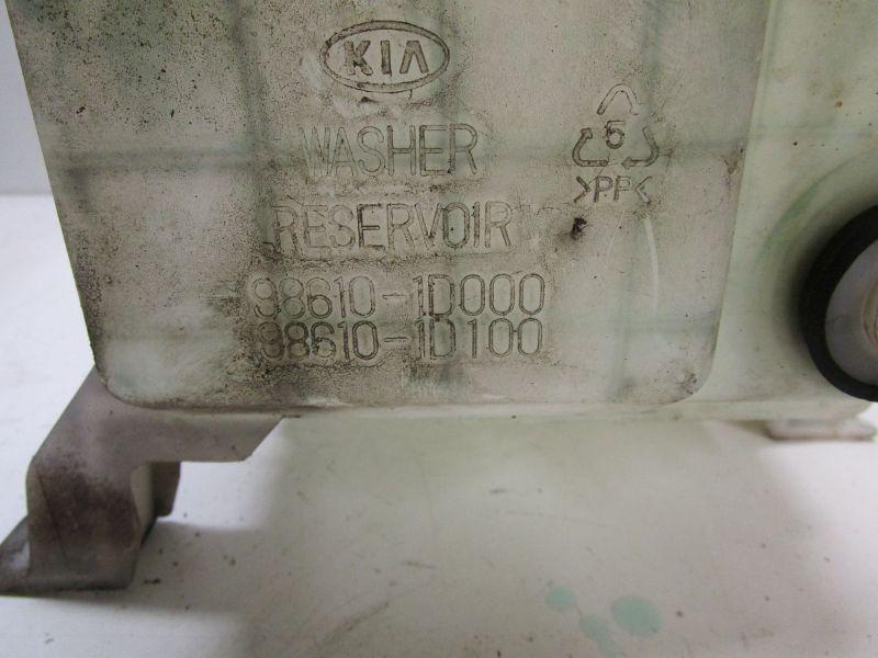 Behälter Scheibenwaschanlage KIA CARENS III (UN) 2.0 CRDI 140