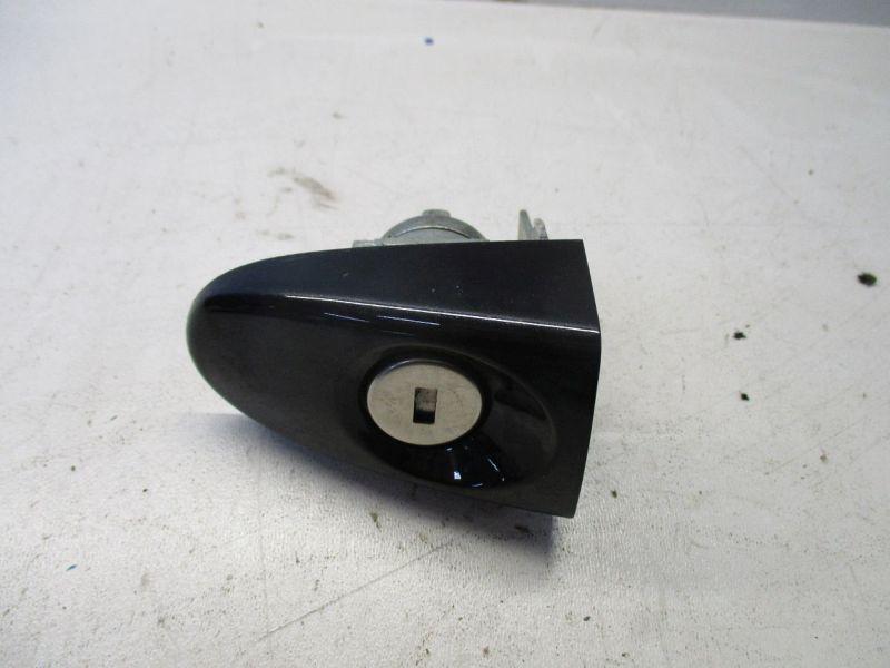 Zündschloss Satz mit Funkschlüssel und SchließzylinderFORD S-MAX (WA6) 2.0 TDCI