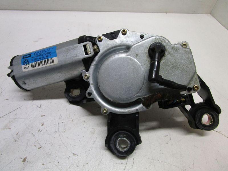 Wischermotor hinten SEAT AROSA (6H) 1.0