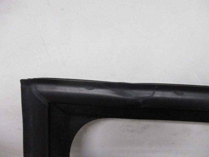Tür links hinten 5-Türer Silbergrau LS7YSEAT IBIZA V (6J5) 1.6