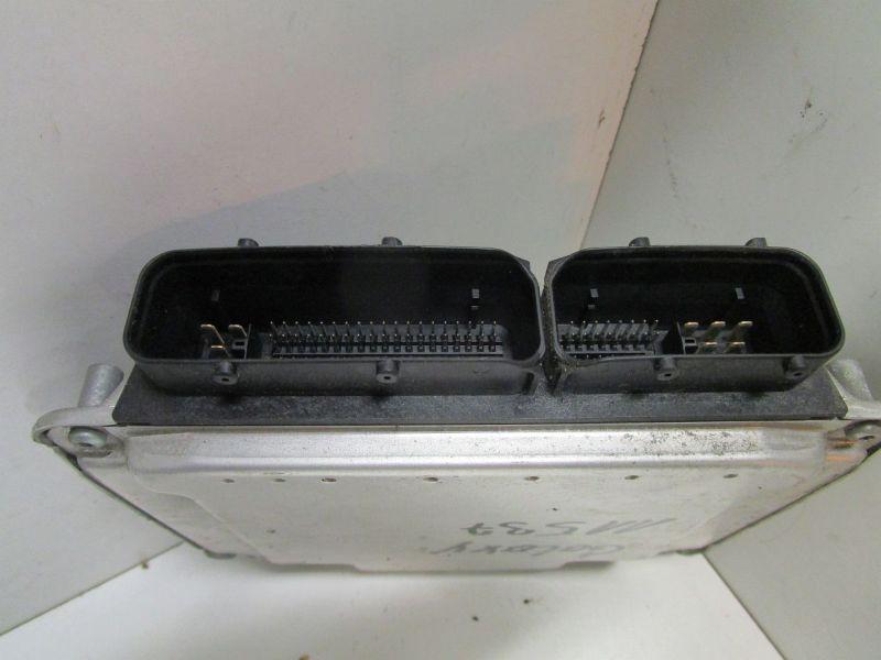 Steuergerät Motor FORD GALAXY (WGR) 1.9 TDI