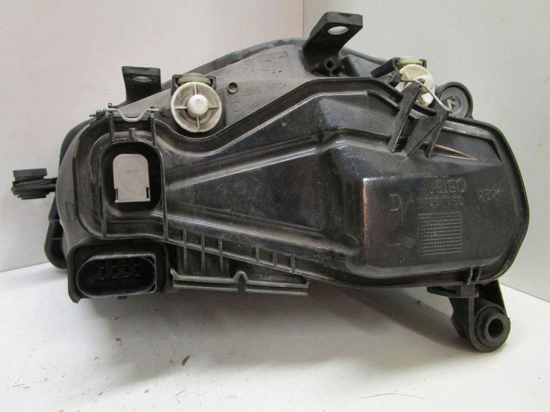 Hauptscheinwerfer rechts SEAT AROSA (6H) 1.0