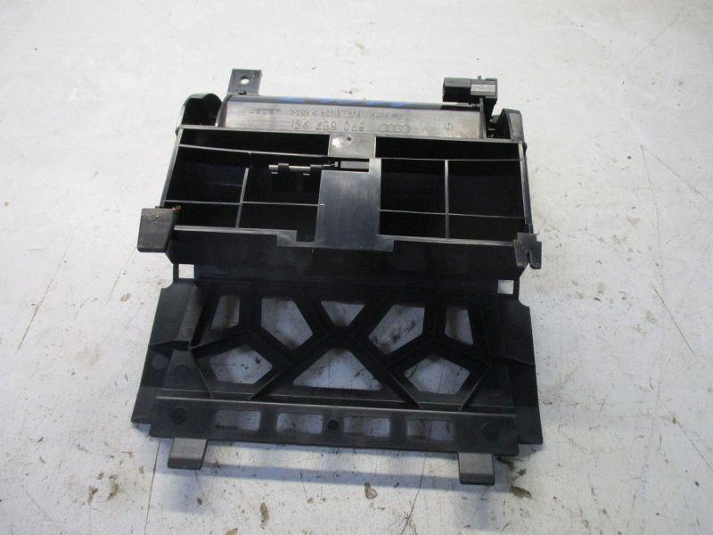 Aschenbecher vorne HolzoptikAUDI A3 (8P1) 2.0 TDI