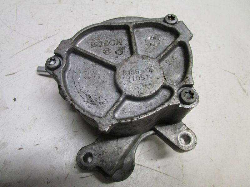Vakuumpumpe Unterdruckpumpe FORD S-MAX (WA6) 2.0 TDCI