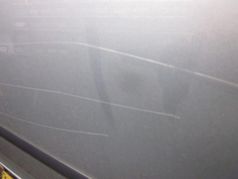 Tür rechts vorn 2-Türer ohne Spiegel,tiefe Kratzer siehe BildVW GOLF V (1K1) 1.4 16V