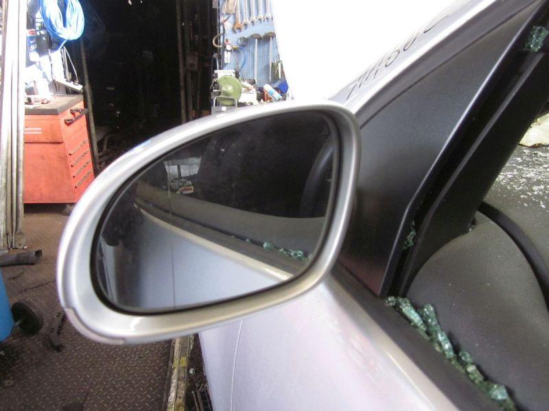Außenspiegel elektrisch lackiert links Kratzer siehe BildVW GOLF V (1K1) 1.4 16V