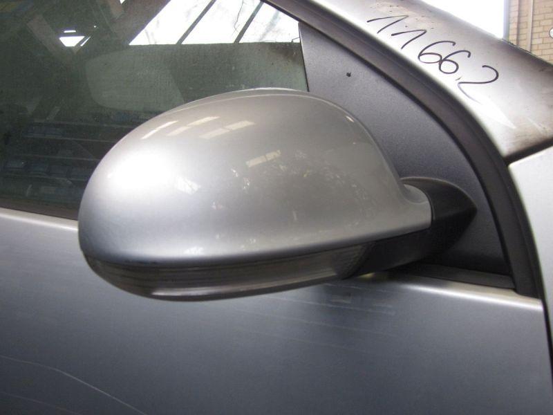 Außenspiegel elektrisch lackiert rechts Kratzer siehe BildVW GOLF V (1K1) 1.4 16V