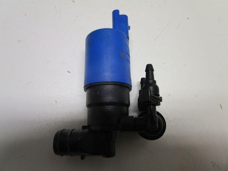Pumpe Scheibenwaschanlage ScheinwerferreinigungRENAULT SCENIC IV (J9)
