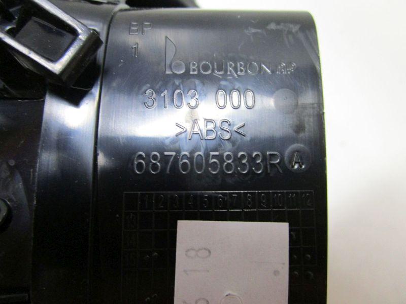 Luftdüsengehäuse rechts RENAULT SCENIC IV (J9)