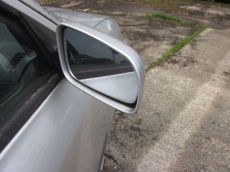 Außenspiegel elektrisch lackiert rechts Grau LF7T,Kratzer siehe FotoSKODA OCTAVIA COMBI (1U5) 1.9 TDI