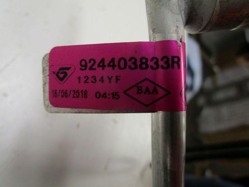 Hochdruckschlauch Leitung KlimaanlageRENAULT SCENIC IV (J9)