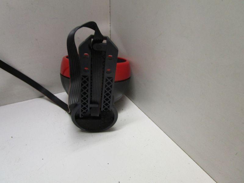 Drehzahlmesser Farbe: Schwarz/Rot-OrangeSMART CABRIO (450) 0.6