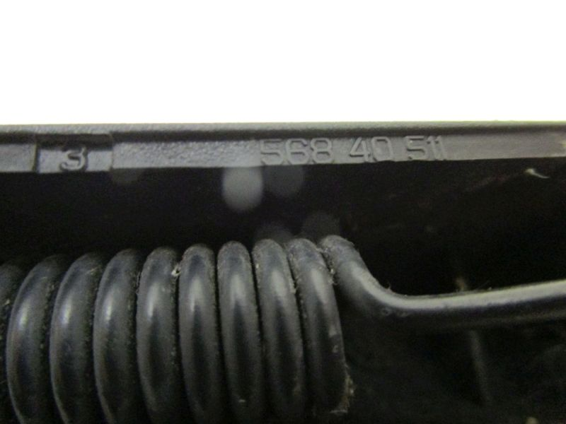 Wischerarm hinten OPEL ASTRA G CARAVAN (F35_) 1.6