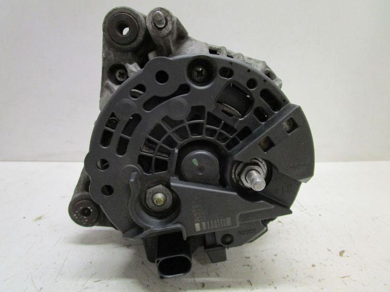 Lichtmaschine Generator VW GOLF V VARIANT (1K5) 1.9 TDI