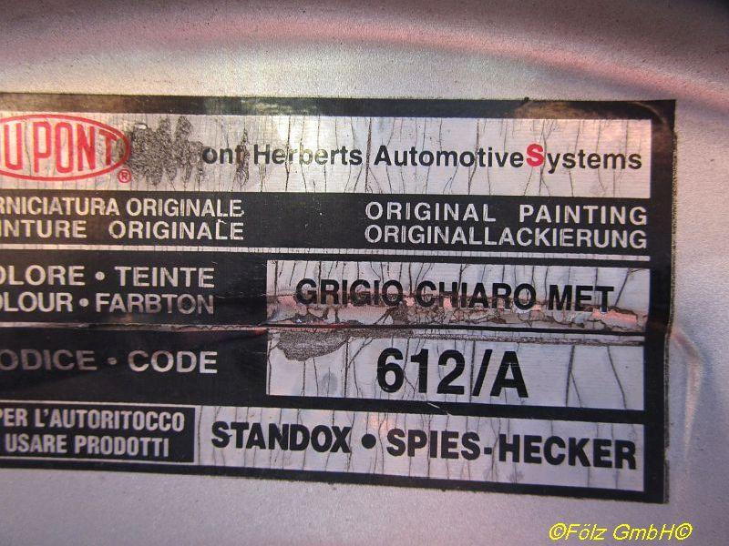 ALFA ROMEO 156 SPORTWAGON (932) 2.0 16V T.SPARK
