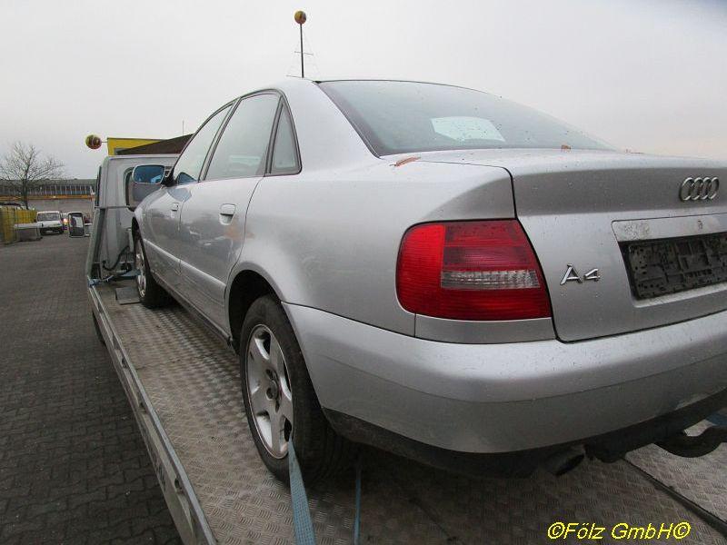 AUDI A4 (8D2, B5) 1,6
