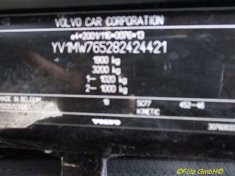VOLVO V50 (MW) 1.6 D