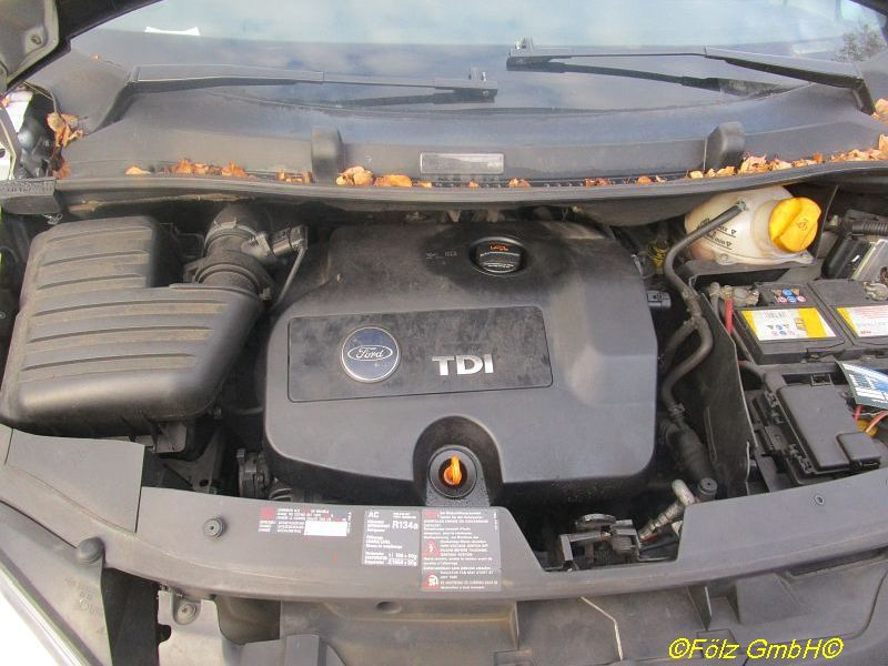 FORD GALAXY (WGR) 1.9 TDI