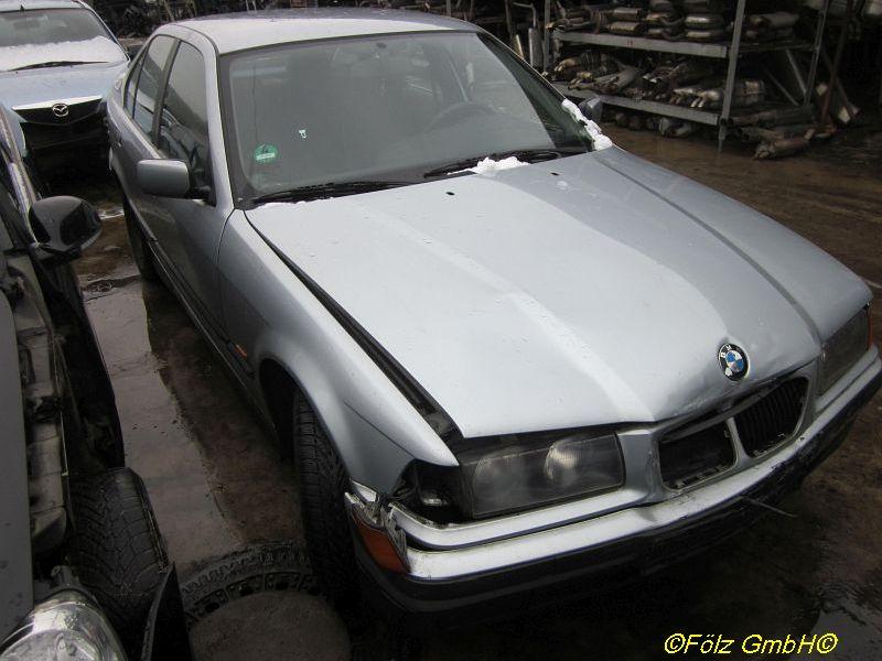 BMW 3 (E36) 316I