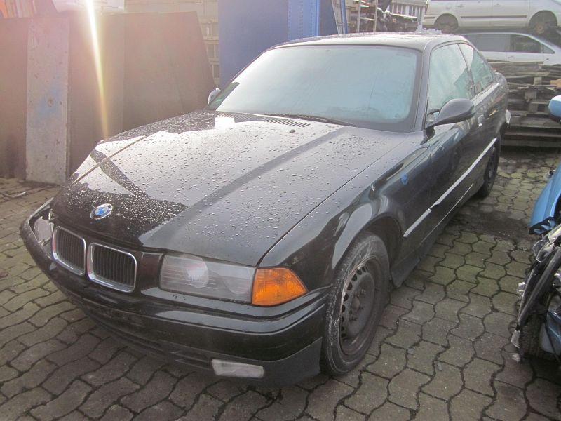 BMW 3 COUPE (E36) 320I